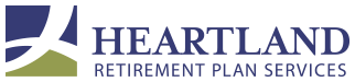 Heartland Retirement Plan Services Logo