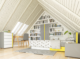 Creative Uses For Your Attic