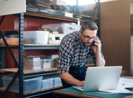 Prevent Small Business Wire Fraud